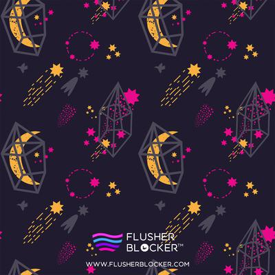 Flusher Blocker™️ Space