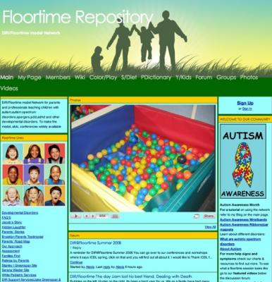 Floortime Repository