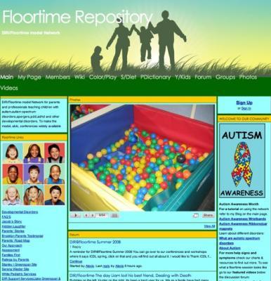 Floortime Repository
