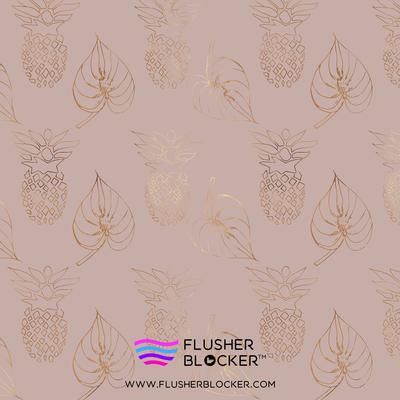 Flusher Blocker™️ Gold