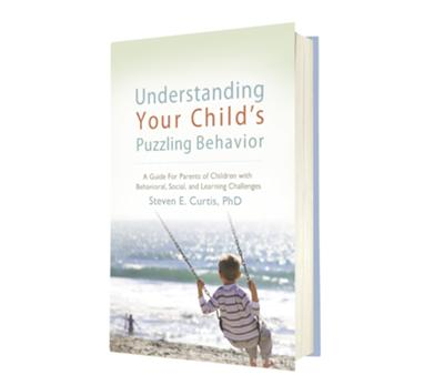 Understanding Your Child's Puzzling Behavior (available at www.amazon.com)